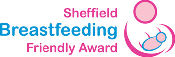 Sheffield Breastfeeding Friendly Award