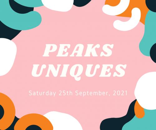Peaks Uniques
