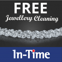 Free Jewellery Cleaning