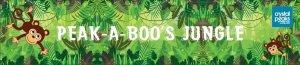 Peak-a-Boo's Jungle Play