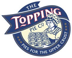Toppings Pies